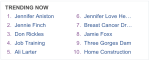 trending july 21, 2010